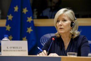 RésultatEmily O'Reilly | Médiatrice européenne