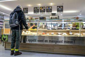 « De la ferme à la fourchette » : le Pacte Vert passe aussi par nos assiettes