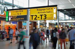 Le combo : libre circulation-tourisme- confiance des consommateurs
