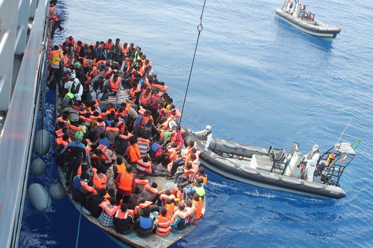 Fin de l'opération Sophia : la sécurité internationale ne doit pas exclure l'humanité
