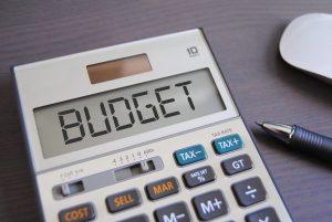 Il n'y aura pas de renouveau européen avec un budget en baisse !