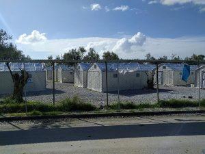 Incendie du camp de Moria sur l'île de Lesbos en Grèce : les États membres ne peuvent plus échapper à leurs responsabilités