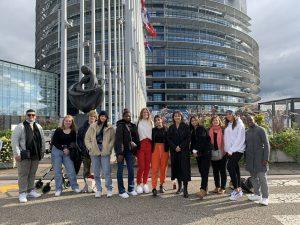 EYE 2021 : le rendez-vous des jeunes européens ! Là où les cultures se mélangent et les idées fusent…