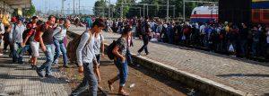 Asile et migration : faire le point pour mieux légiférer