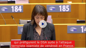 Le Parlement européen fixe ses priorités pour la future loi sur les services numériques