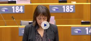 Débat en plénière sur l'interdiction de facto de l'avortement en Pologne